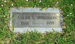 Sarah Louella <i>Liming</i> Doughman
