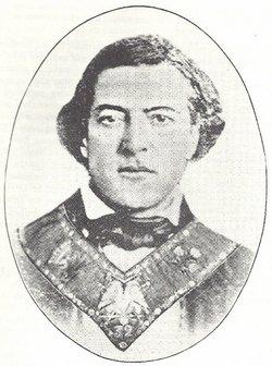 Nicholas Adolphus Sterne