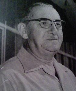 Harry H Strutt