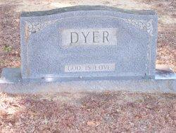 Joseph Vernon Dyer