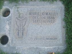 Marie Antoninette Mamie <i>Zettwoch</i> O'Malley
