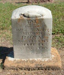 Ida Needham