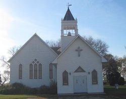 Saint Olafs Lutheran Cemetery