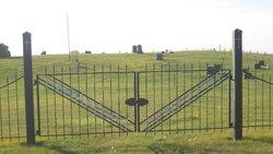Hannaford Cemetery