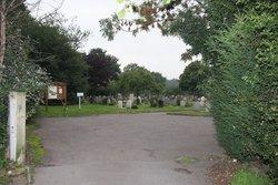 Cobham Municipal Cemetery