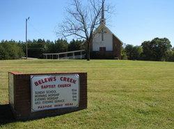 Belews Creek Baptist Church Cemetery