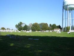 East Petersburg Mennonite Cemetery