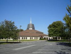 Church of the Apostles UCC Memorial Garden