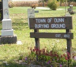 Town of Dunn Burying Ground