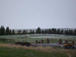 Willow Creek Cemetery