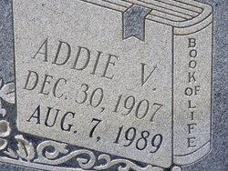 Addie Viola <i>Cardwell</i> Bodie