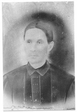 Margaret Elmira <i>Galliher</i> Adams