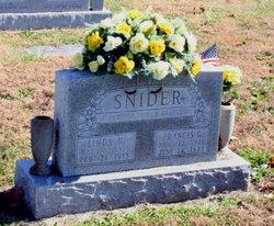 Linda M. <i>Campbell</i> Snider