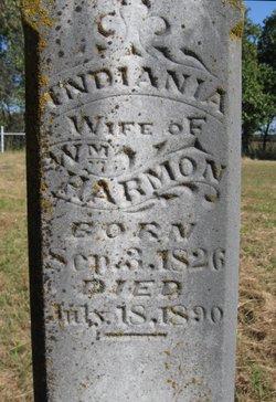 Indiana <i>Alford</i> Harmon