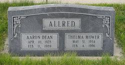 Aaron Dean Allred