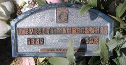Phillip Everett Anderson