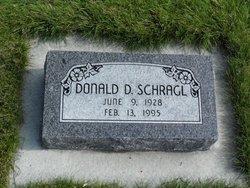 Donald Schragl
