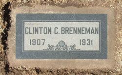 Clinton C. Brenneman