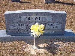 Allmon Herbert Prewitt