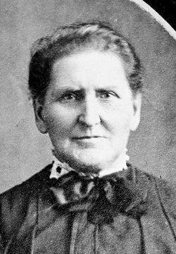 Mary Nancy <i>Kuykendall</i> Allen