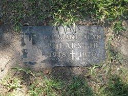 Pleasant Alan Phears, Jr