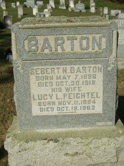 Sebert N Barton