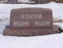 Inez Ermal <i>Graves</i> Butler
