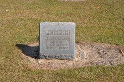 Mary E. <i>Kirkwood</i> Kimzey