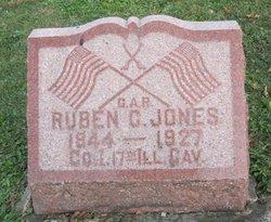 Reuben C. Jones