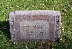 Amalia <i>Behnke</i> Altmann