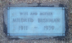 Mildred Bushman