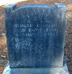 Charles Pickens Charlie Reed