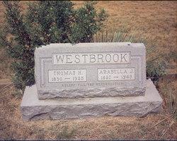 Arabella J. Bell <i>Bethel</i> Westbrook