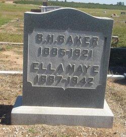B. H. Baker