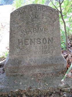 Nadine Henson