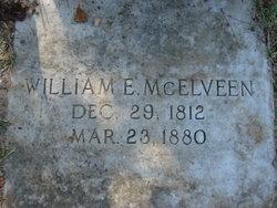 William Emanuel McElveen