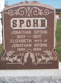 Jonathan Spohn