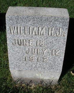 William H Carpenter, Jr