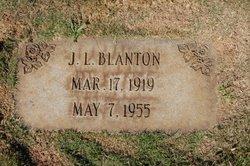 Jesse Lenard J. L. Blanton