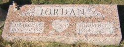 Jeniece La Rea <i>Netterfield</i> Jordan