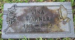 Vina Warner