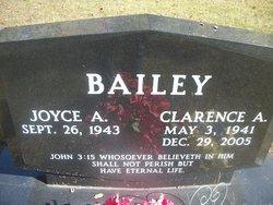 Clarence Allen Bailey