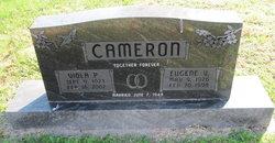 Viola P Cameron