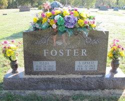 Fleda <i>Blades</i> Foster