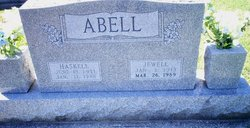 Jewell Abell