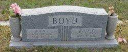 Julia Vido <i>Guynes</i> Boyd