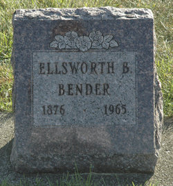 Ellsworth B. Bender