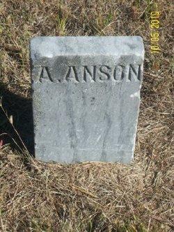 A. Anson