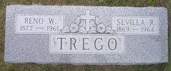 Reno W Trego