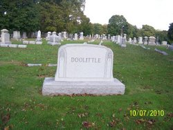 Edna <i>Doolittle</i> Baierlein